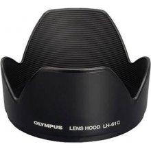 OLYMPUS LH-61C Lens Hood for M14150 black