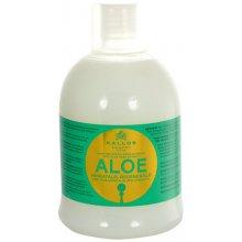 Kallos Aloe Vera Moisture Repair Shine...