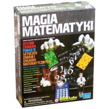4M Magic of Mathematics