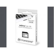 Жёсткий диск Transcend JetDrive Lite 130...