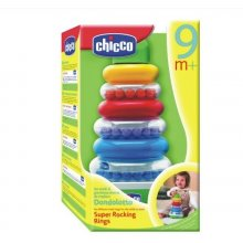 CHICCO Tower puzzle