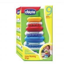 CHICCO Układanka Wieża