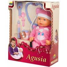 Dromader Doll Agusia 40cm, Doctor
