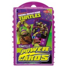 TACTIC Power карты Turtles 4