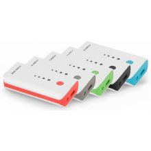 ESPERANZA POWER BANK ELECTRON 5200mAh...