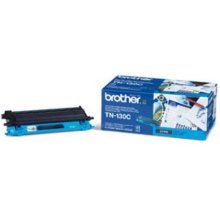 Тонер BROTHER Toner TN 130C голубой | 1500...