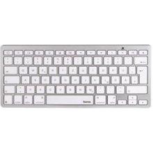 Klaviatuur Hama Bluetooth- KEY2GO X500 für...