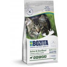 Bozita Active & Sterilised Grain Free Lamb...