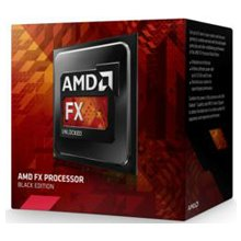 Protsessor AMD FX-6350 AM3+ Wraith Cooler...