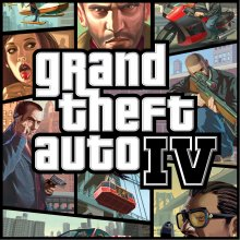 Mäng GAME PC Grand Theft Auto IV