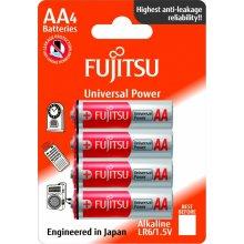 Fujitsu Siemens Alkaline batteries 10x4pcs...