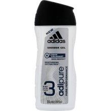 Adidas Adipure 250ml - dušigeel meestele