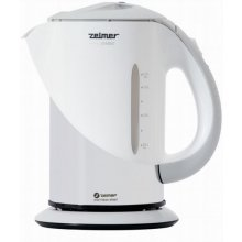ZELMER Electric kettle Crystal Symbio Line...