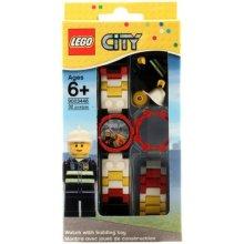 LEGO Zegarek Strażak