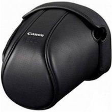 Canon EH21L, Canon EOS 60D, nahast, Black