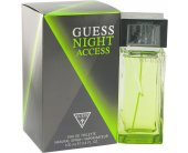 Guess Night Access EDT 100ml - tualettvesi...