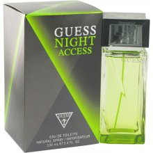 Guess Night Access EDT 100ml - туалетная...
