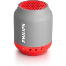 Стереосистема Philips Red/Grey, 2 W...