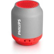 Philips Red/Grey, 2 W, juhtmevaba portable...