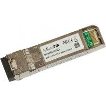 MikroTik 10G SFP+ transceiver koos a LC...