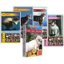Cartamundi Game Quartet Cats