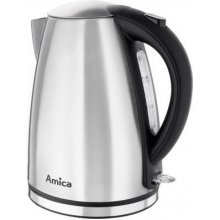 Чайник Amica Kettle Inox KO3031