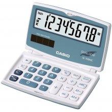 Kalkulaator Casio SL-100NC-BU blue