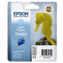 Тонер Epson чернила CARTRIDGE голубой