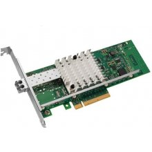 INTEL X520-SR1, Wired, PCI-E, Intel 82599...