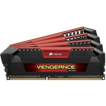 Mälu Corsair Vengeance Pro 32GB DDR3 Kit...