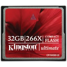 Флешка KINGSTON CF 266x 32Gb