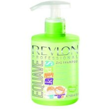 Revlon Equave Kids 2in1 Shampoo, Cosmetic...