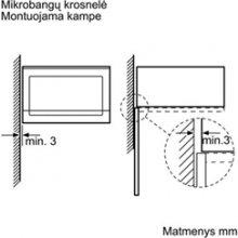 Mikrolaineahi SIEMENS HF15M564