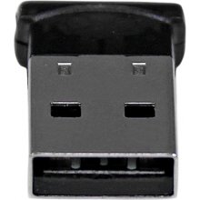 StarTech.com USBBT1EDR4, беспроводной,  USB...