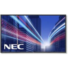 Монитор NEC V552-DRD LED AMVA3 140CM 55IN