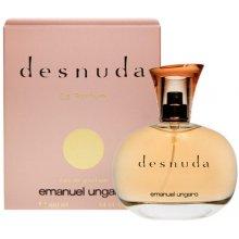 Emanuel Ungaro Desnuda, EDP 100ml...