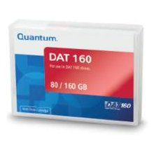 Quantum DDS/DAT Cleaning Cartridge