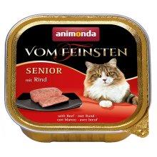 Animonda Vom Feinsten SENIOR loomaliha 100g