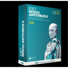 ESET NOD32 Antivirus PL Box 1U 2Y