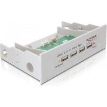 Delock USB2.0 HUB 4 Port