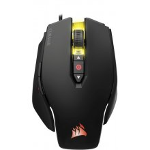 Corsair M65 Pro, gaming mouse, RGB, black...