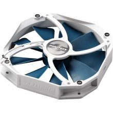 Phanteks PH-F140HP PWM Fan - White/Blue