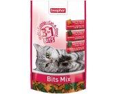 Beaphar подушечки Bits Mix для кошек и котят...