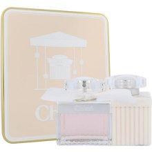 Chloe Chloe, edt 50 ml + ihupiim 100 ml, EDT...