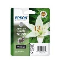 Tooner Epson Ink T0599 light light black |...