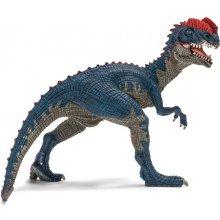 Schleich Dinosaurs 14567 Dilophosaurus