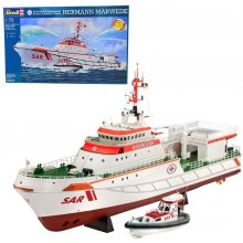 Revell Herman Marwede search&rescue