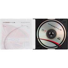 Toorikud OMEGA Freestyle CD-R 700MB 52x...