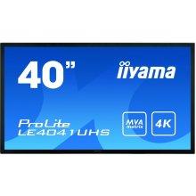 """Монитор IIYAMA 100cm (39,5"""") LE4041UHS-B1..."""