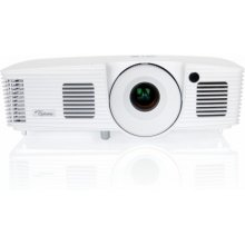 OPTOMA Projector X402 3D (DLP, 4000 ANSI...
